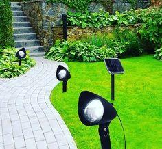 Solar Licht, Charcoal Grill, Outdoor Decor, Articles, Instagram, Home Decor, Ebay, Gardens, Solar Lights