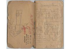 Daphne Du Maurier - Rebecca-manuscript
