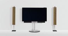 Våre danske venner i Bang & Olufsen har nå lansert BeoVision Avant, en ny high-end 4K-skjerm. Bangs, Flat Screen, Hifi Stereo, Amp, Decor, Pictures, Decoration, Fringes, Flat Screen Display