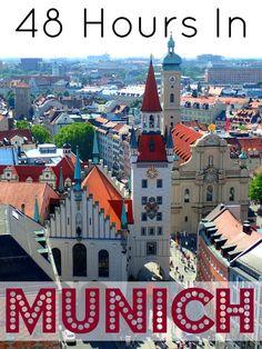 Munich Residen