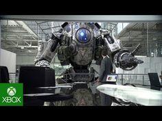 ▶ Xbox One: Invitation - YouTube