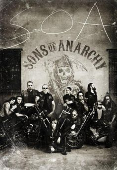Sons Of Anarchy MC