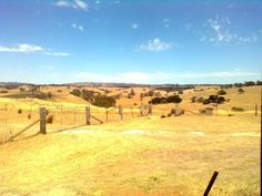 Heathcote, Vic, Australia