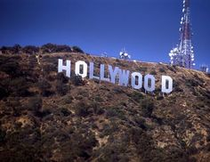 What else can I say?... Hollywood, the title describes everything, L.A. United States