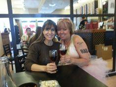 Celina & Sue