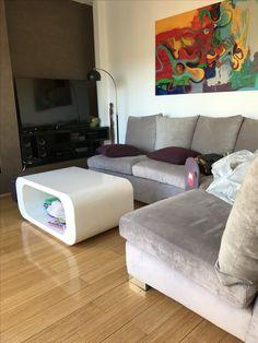 ★En CURVANS buscamos el estilo en lo simple y puro★ ¡Gracias Lucia por la foto! ♥︎ mesa baja OMA ♥︎ ✉️ info@curvans.com www.curvans.com  showroom -- Soler 6034, 1 C, CABA ☎️ 2056-2902