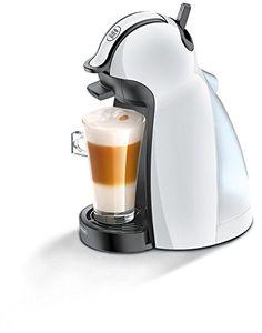 Ihr persönlicher Coffee-Shop-Genuss für zu Hause mit über 30 verschiedenen leckeren Sorten Stilvolles Design, einfache und schnelle Bedienung Spitzenqualität dank maximal 15 bar Pumpendruck und intelligenter Kapseltechnologie