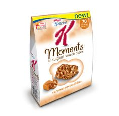 Special K Moments Indulgent Snack Bites- 2 Points +
