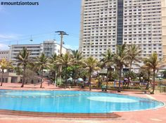 Best  accommodations in Durban.