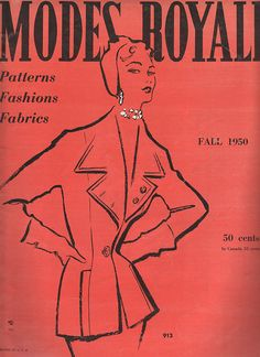 GORGEOUS Modes Royale Pattern Catalogs Available in Adobe Pdf File Format