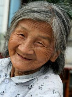 .Beautiful young people are accidents of nature, But beautiful old people are works of art. ~Unknown —