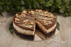Bun Cake, Tiramisu, Caramel, Sweets, Ethnic Recipes, Desserts, Food, Check, Bread Cake