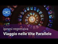 Viaggio nelle vite parallele - meditazione guidata - ipnosi regressiva di Francesco Albanese - YouTube