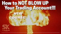 How To NOT Blow Up Your Trading Account Cash Now, Cash Today, Money Today, Make Money From Home, Way To Make Money, Robinhood App, Online Stock Trading, Legit Online Jobs, Making Extra Cash
