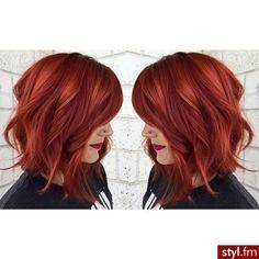 Magnifiques Couleurs Pour Cheveux Mi-longs – 20 Modèles Sublimes | Coiffure simple et facile