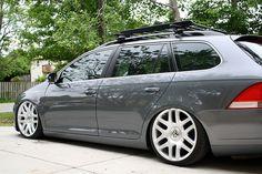 VW Jetta Sportwagen Air
