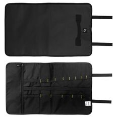 Roll up Portable Tool Bag Storage Repairing Screwdriver Wrench Electrician B HK
