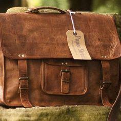 messenger bag (for laptop)