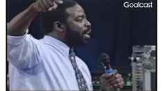 Motivational speaker Les Brown shares his inspirational story about the importance of running after your dreams, even when the end goal seems out of sight.