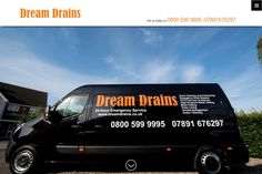 Dream Drains is a family run business that strives to deliver an excellent customer service, all our engineers are trained to the highest levels and have undergone DBS security clearance checks.