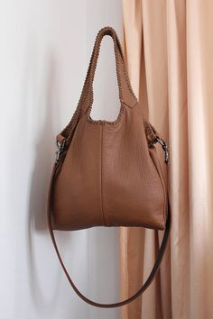 Thick Leather, Leather And Lace, Tan Leather, Shopping Totes, Mens Fur, Deerskin, Leather Harness, Fur Collars, Leather Handbags