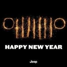 Pin By Randall Miller On Jeeps Built Not Bought Happy New