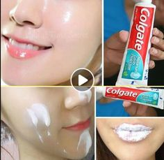 i Apply Toothpaste on my skin & look what happened - Toothpaste Beauty Hacks #love #fashion #beautiful #girl #style #fitness #beauty #life #bestoftheday #makeup #hair #pretty #model #girls #baby #lifestyle #shoes #cute #nails #eyes #styles #jewerly #shopping