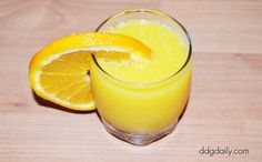 DDGs Immune Boosting cocktail recipe: Its happy hour at DDG!  | lifestyle feature recipes  picture
