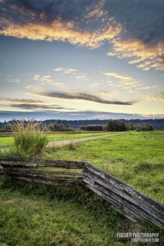 Photograph Nisqually National Wildlife Refuge by Jon Fischer on 500px