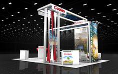 Custom Exhibit Design Portfolio | Catalyst Exhibits, Inc.