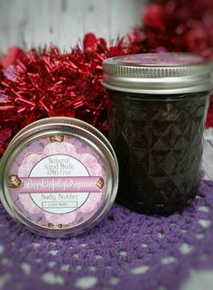 Love Spell - Coffee Scrub - Body Butter - Whipped Body Butter - Skin Care - Body Gift Set - Gift For Her - Cleansing Grains - Skincare by BeeUtifullyOrganic on Etsy https://www.etsy.com/listing/262181110/love-spell-coffee-scrub-body-butter