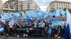 L'Abruzzo urlaaaa: Pescara in serie A. I Biancazzurri regolano il Trapani 1 a 1