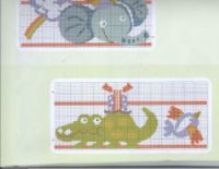 "Gallery.ru / tekere205 - Альбом ""toalhas infantis 3"""