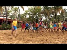 ▶ Surf's Up - Music Video - Teen Beach Movie - Disney Channel Official - YouTube