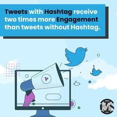 #MarketingTips - Tweets with hashtags receive two times more engagement than tweets without the hashtag.  Visit Us - www.tirelessitservices.com  #fridaythought #blogging #bloggers #bloggerslife #makemoneyonline #seo #digitalmarketing #socialmedia Internet Marketing Company, Hashtags, Make Money Online, Seo, Digital Marketing, Blogging, Family Guy, Social Media, Times