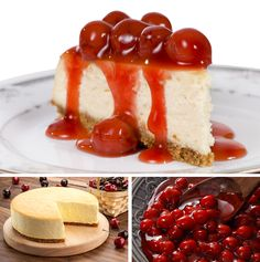 """SAME TASTE AS REGULAR CHEESECAKE """"We taste tested non-vegan and non-lactose intolerant consumers. They could not tell the difference between our dairy free cheesecake and regular cheesecake. Our Itali"""