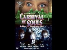 Carnival of Souls (Horror Movie)  PLEASE SUBSCRIBE TO OUR YOUTUBE CHANNEL - http://www.youtube.com/c/ClassicEnglishMoviesFull