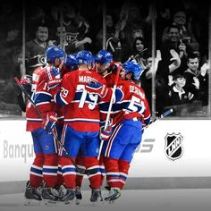 24CH is a documentary series which follows the Montreal Canadiens. It shows the dressing room, team meetings, road trips, and other things you would never see anywhere else.