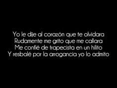Romeo Santos - Hilito (Letra/Lyrics) - YouTube