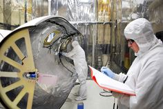 NASA is preparing to launch its latest scientific satellite this month to provide the most detailed look ever at the Sun's lower atmosphere or the region that emits ultraviolet light.