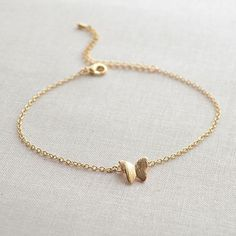 Purchase Butterfly Bracelet from Olive Yew! on OpenSky. Share and compare all Bracelets in Jewelry. Gold Heart Bracelet, Gold And Silver Bracelets, Butterfly Bracelet, Butterfly Jewelry, Sterling Silver Jewelry, Gold Jewelry, Butterfly Gold, Snake Jewelry, Jewlery