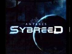 Sybreed - Eternity - Antares (lyrics)