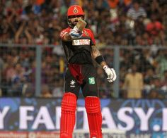 Virat Kohli Records in IPL 2016: Full Stats and his Performance in IPL 9