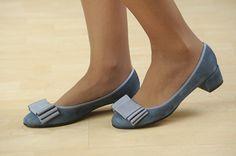 zapato#azul#modeloleo#adornolazo#moranguito