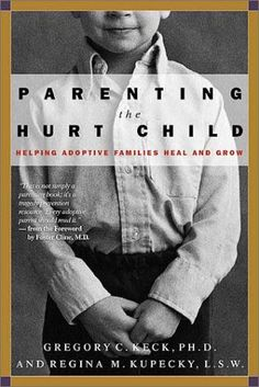 This book is great for foster and adopt families as well as anyone who works with kiddos who have suffered trauma.  It has helped me in my work as a Court Appointed Special Advocate.  Highly recommended.