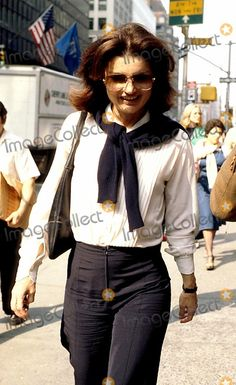 Jacqueline Kennedy Onassis - Page 63 - the Fashion Spot