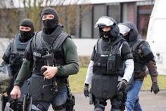 #SEK #Polizei #Deutschland