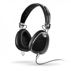 Skullcandy - Aviator Brown Gold Mic - 99 € TTC - Casque audio by ToneMove Music Headphones, Wireless Headphones, Over Ear Headphones, Snoop Dogg, Ipod, Skullcandy Headphones, Black Aviators, Headphone With Mic, Gifts