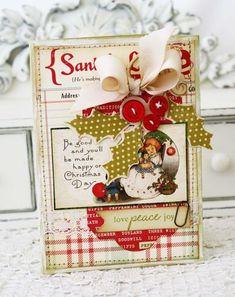 wish list for santa...