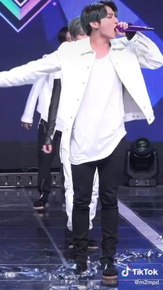 Jungkook at Mnet Countdown - Modern Bts Photo, Foto Bts, Bts Jungkook, Fanfic Kpop, Bts Dancing, Bts Funny Videos, Bts Concert, Bts Playlist, Bts Korea